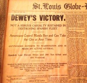 Dewey's Victory